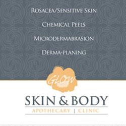 Glow Skin & Body