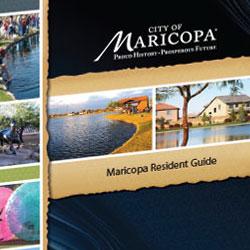City of Maricopa