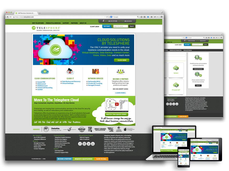 telesphere_website